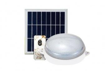Прожекторы на солнечных батареях Прожектор солнечный SS-03