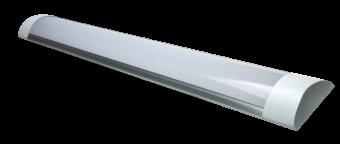 Офисное освещение Светодиодный светильник RSV-SPO-01