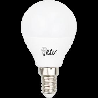 Светодиодные лампы Светодиодная лампа RSV-P45