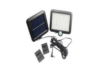 Прожекторы на солнечных батареях Прожектор солнечный SS-L75