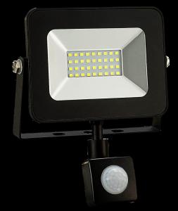 Прожекторы Светодиодный прожектор RSV-SFL-3 Sensor